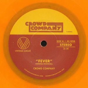 CROWD COMPANY - Fever