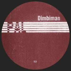 DIMBIMAN - Iso Grifo (reissue)