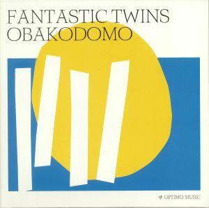 FANTASTIC TWINS - Obakodomo (Soundtrack)