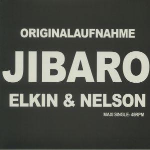 ELKIN & NELSON - Jibaro (reissue)