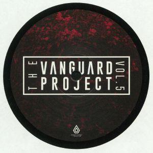 VANGUARD PROJECT, The - The Vanguard Project Vol 5