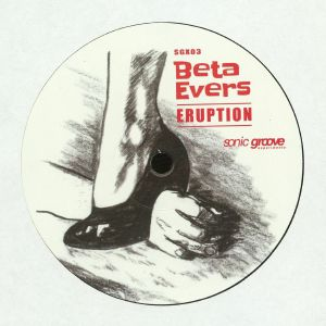 EVERS, Beta - Eruption