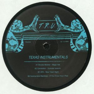 MOSHER, Brooks/CONVEXTION/Ill76/SUBMERSIBLE MACHINES - Texas Instrumentals