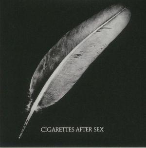 CIGARETTES AFTER SEX - Affection