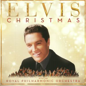 PRESLEY, Elvis - Christmas With The Royal Philharmonic Orchestra