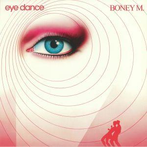 BONEY M - Eye Dance (reissue)
