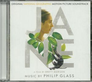 GLASS, Philip - Jane (Soundtrack)