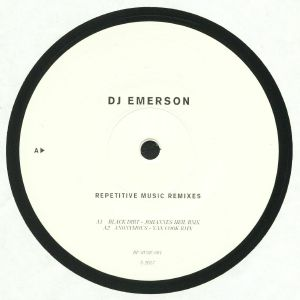 DJ EMERSON - Repetitive Music Remixes