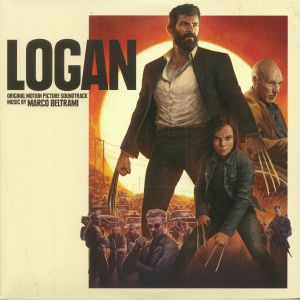 BELTRAMI, Marco - Logan (Soundtrack)
