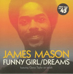 MASON, James feat CLARICE TAYLOR - Funny Girl