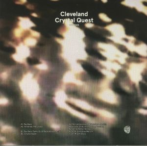 CLEVELAND - Crystal Quest