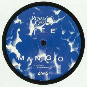 TEE MANGO - Losing Control