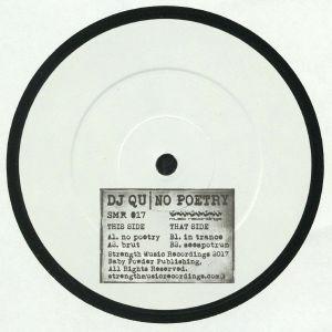 DJ QU - No Poetry