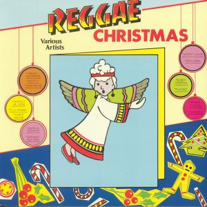 VARIOUS - Reggae Christmas