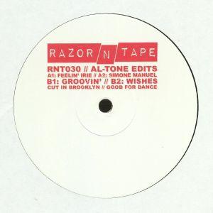 AL TONE - Al Tone Edits