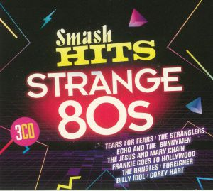 VARIOUS - Smash Hits Strange 80s