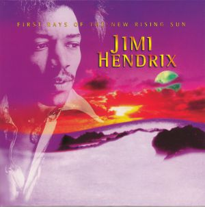 HENDRIX, Jimi - First Rays Of The New Rising Sun (reissue)