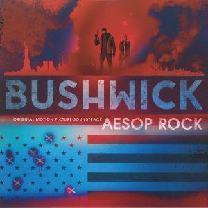 AESOP ROCK - Bushwick (Soundtrack)