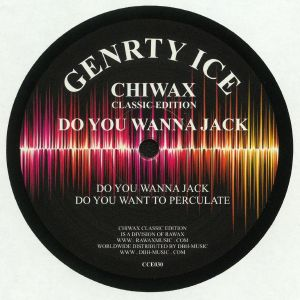 GENRTY ICE/ADONIS - Do You Wanna Jack