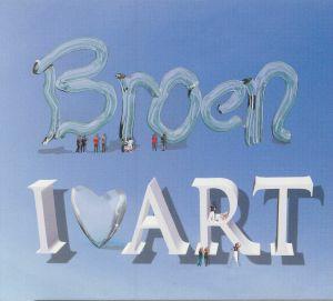 BROEN - I Love Art