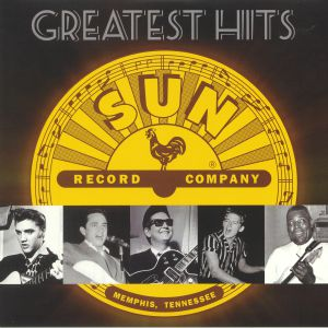 VARIOUS - Sun Records Greatest Hits