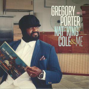 PORTER, Gregory - Nat King Cole & Me
