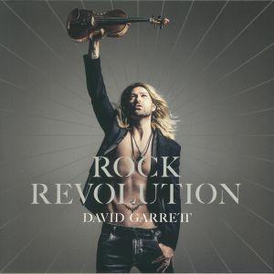 GARRETT, David - Rock Revolution