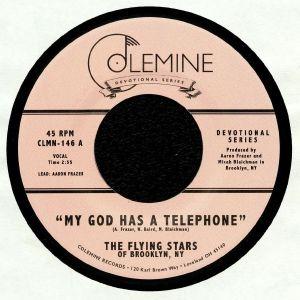 FLYING STARS OF BROOKLYN NY, The - My God Has A Telephone