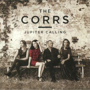 CORRS, The - Jupiter Calling