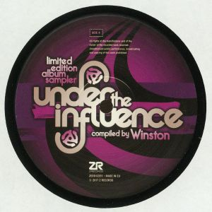 GOLD, Mary/THE RAPPERS/AL MAN MUNTZIE & THE EMBRACEABLES/MEL PRODUCTION BAND - Under The Influence Vol 6