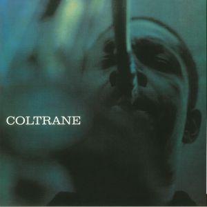 COLTRANE, John - Coltrane (reissue)