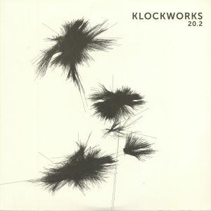 NEWA/DAX J/ROD/STERAC/TROY/HEIKO LAUX - Klockworks 20.2