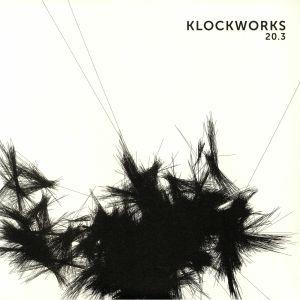 CLARKE, Jay/RITZI LEE/REUS/HIGH POSITION/YOIKOL/ADAM CRAFT/VINCENT - Klockworks 20.3