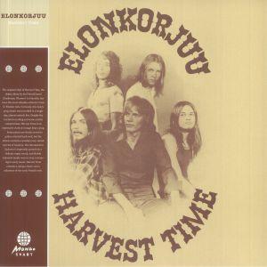 Elonkorjuu - Harvest Time (reissue)