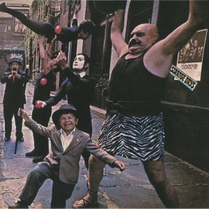 DOORS, The - Strange Days: 50th Anniversary Deluxe Edition (remastered)