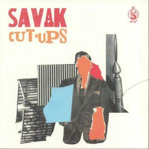 SAVAK - Cut Ups