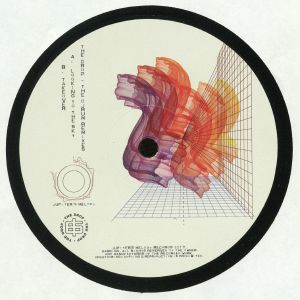DROP, The - The Djrum Remixes