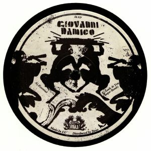 DAMICO, Giovanni - The Essential EP