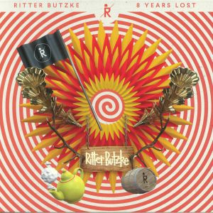 NICONE/BAAL/DIZHARMONIA/KOTELETT & ZADAK - 8 Years Lost Compilation Three