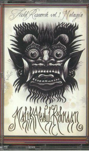 ABDUL RAHMAAN, Malik - Field Research Vol 1: Malaysia