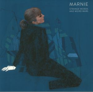 MARNIE - Strange Words & Weird Wars