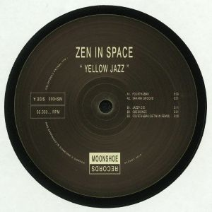 ZEN IN SPACE - Yellow Jazz