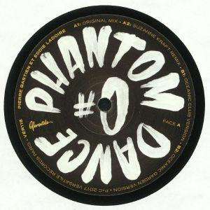 BASTIEN, Pierre/EDDIE LADOIRE - Phantom Dance #0