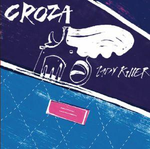 CROZA - Lady Killer (AD Bourke remix)