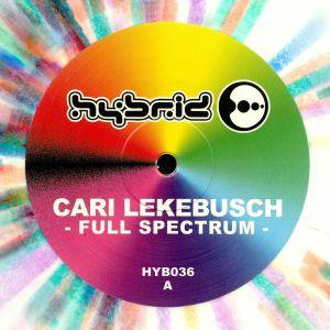 LEKEBUSCH, Cari - Full Spectrum