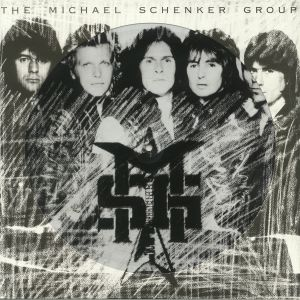 MICHAEL SCHENKER GROUP, The - MSG (reissue)