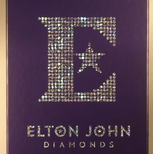 JOHN, Elton - Diamonds