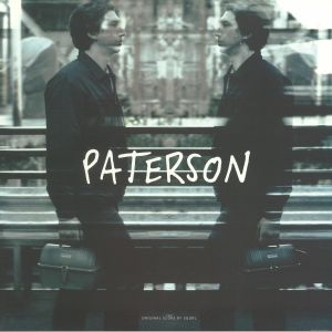 SQURL aka JIM JARMUSCH/CARTER LOGAN - Paterson (Soundtrack)