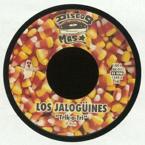 LOS JALOGUINES - Trik O Tri