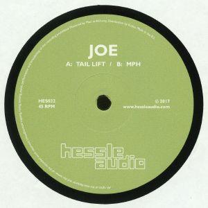 JOE - Tail Lift